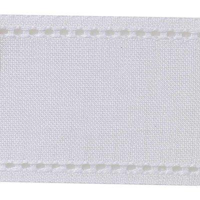 Galon lin 12 fils blanc (b5200) - DMC vierge à broder