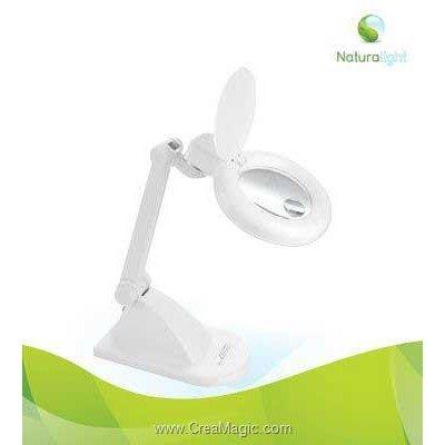Lampe loupe de table - EN1040 de Daylight