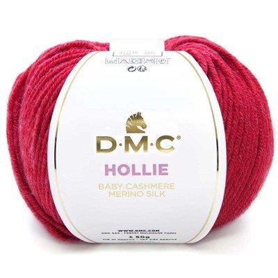 Laine à tricot dmc hollie print - fil à tricoter baby
