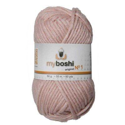 Pelote de laine myboshi DMC powder
