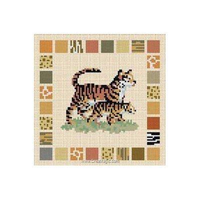 Carré D'As kit la marche des tigres