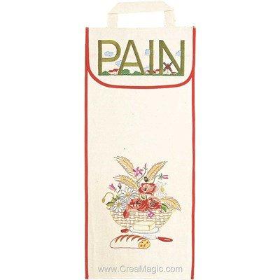 Sac Pain Broder Pour Cuisine Creamagic