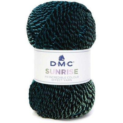 Laine à tricot dmc Sunrise - fil à tricoter