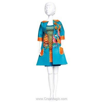 Couture set betty phoenix DRESS YOUR DOLL pour barbie