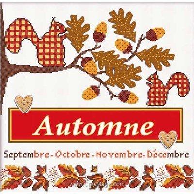 Kit tableau automne - Princesse
