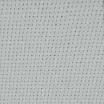 Toile aida 5.5 pts gris souris (168) de DMC à broder