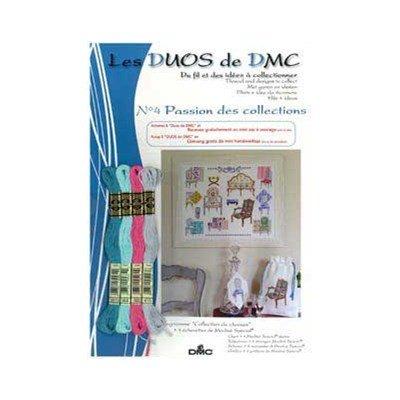 DUO DMC N°4 : Collection de chaises
