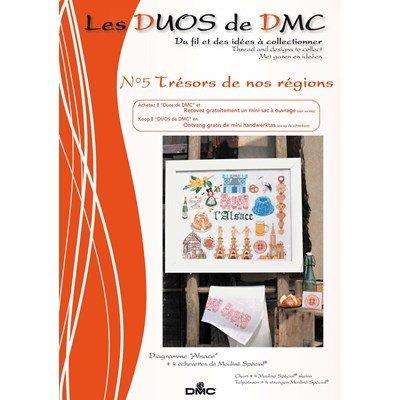 DUO DMC N° 5: L'Alsace