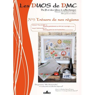 DUO DMC N° 5: Ma Normandie