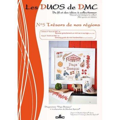 DUO DMC N° 5: Pays basque