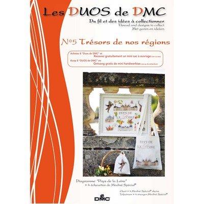 DUO DMC N° 5: Pays de la Loire
