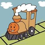 Petit Train - Luc Création