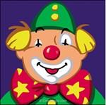 Kit canevas Clown - Royal Paris