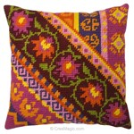 Coussin Hindou - Royal Paris