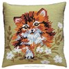 Coussin Chat - Royal Paris - Royal Paris