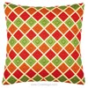 Coussin long point Ambiance Africaine - Vervaco - Vervaco