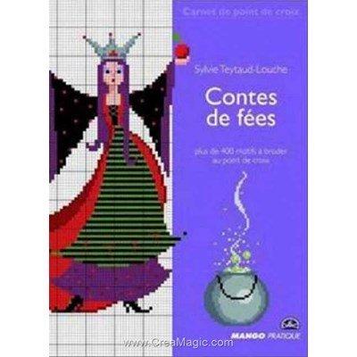 livre Contes de fées - 80 pages - Editions