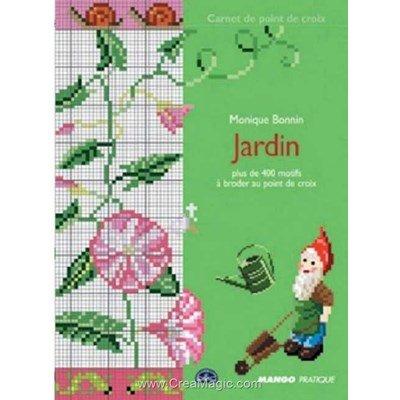 livre Jardin - 100 pages - Editions