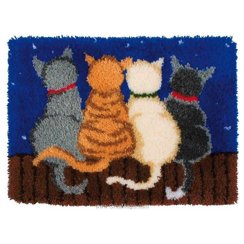 3 manires de empcher son chat duriner sur le tapis. Black Bedroom Furniture Sets. Home Design Ideas