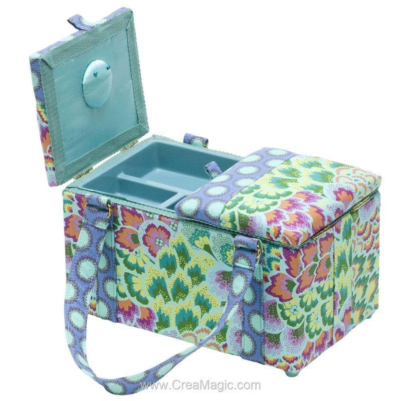 Boite couture tissu fra cheur 224 1255 de milward for Boite couture tissu