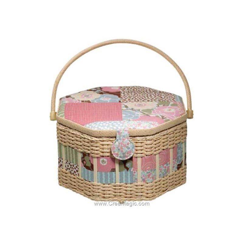 Boite couture patch pastel 612 222 de prym for Boite couture prym