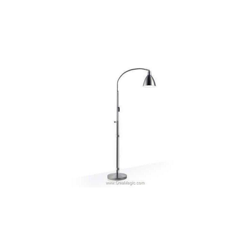 lampe sur pied flexi vision e31067 daylight. Black Bedroom Furniture Sets. Home Design Ideas