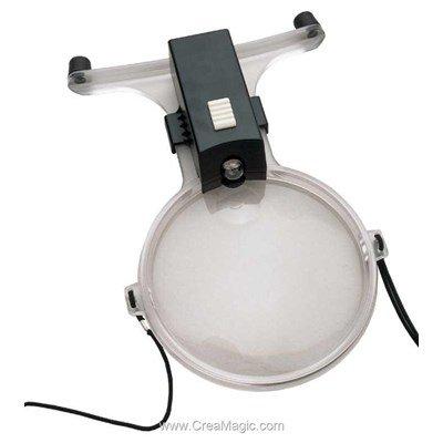 Lampe à cliper - D90924 - Daylight