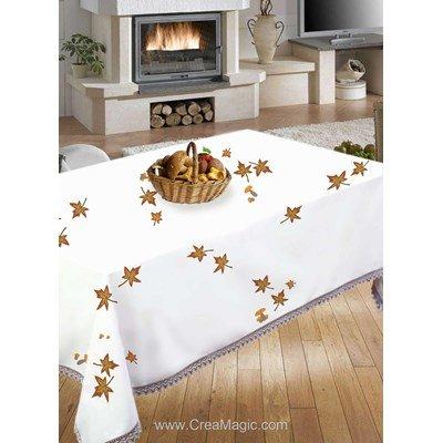 linge de table nappes rond 150 cm nappes grandes tailles. Black Bedroom Furniture Sets. Home Design Ideas