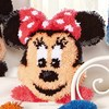 Tapis Point Noué Minnie ou Coussin Point Noué - Vervaco - Vervaco