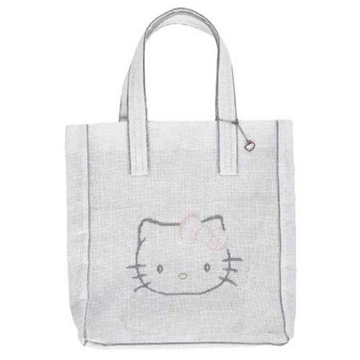 Sac cabas d'Hello kitty - DMC