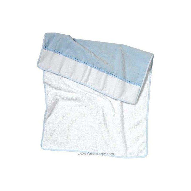 serviette de bain couleur rose 4792012 00073 anchorbaby supports broder serviette de. Black Bedroom Furniture Sets. Home Design Ideas
